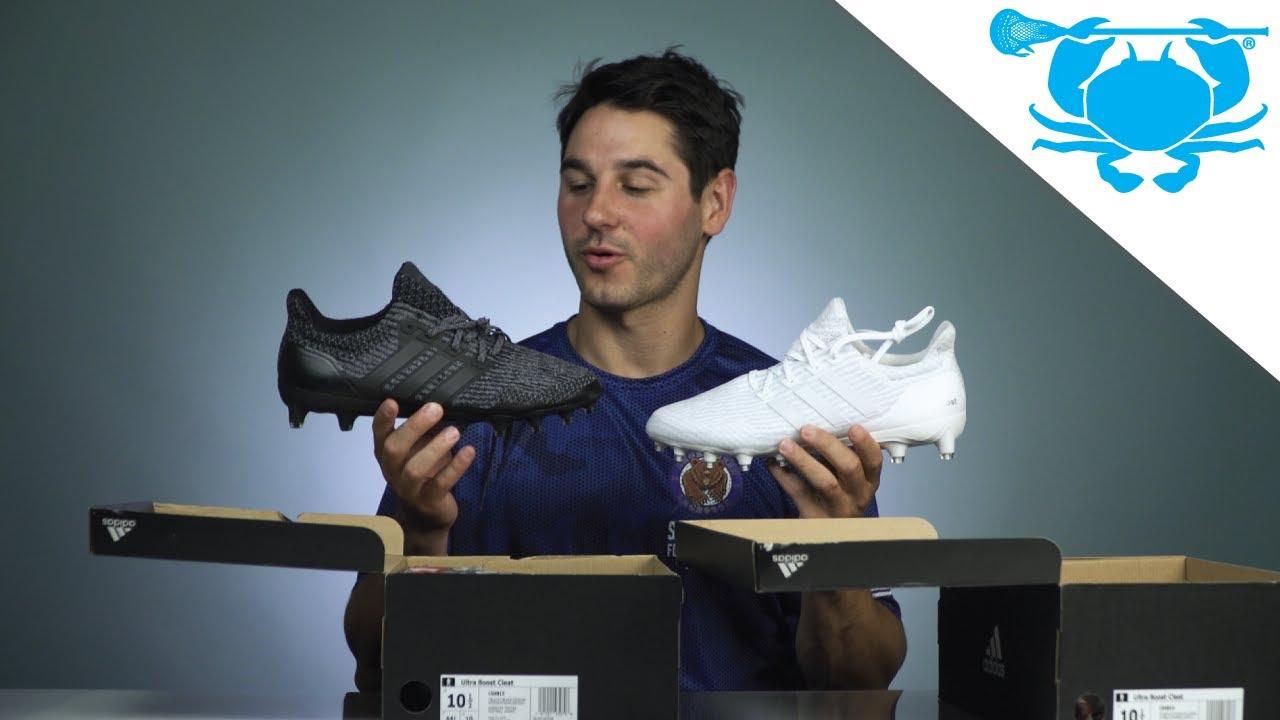 d9708755879 Unboxing  Adidas Ultra Boost Cleats - YouTube