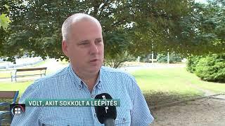 Jászberényben volt, akit sokkolt az Electrolux  bejelentése 19-09-11