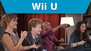 Wii U - Wii Party U - Meet the Neighbors with Wayne Brady