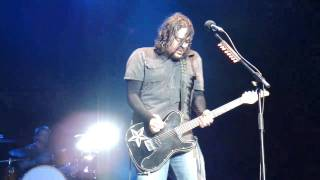 SEETHER LIVE 2010: NO JESUS CHRIST (Minnesota State Fair)