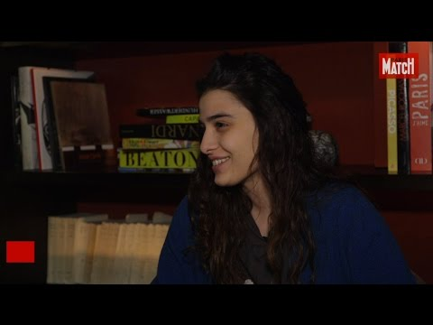 Manal Issa, star, ingénieure et actrice streaming vf