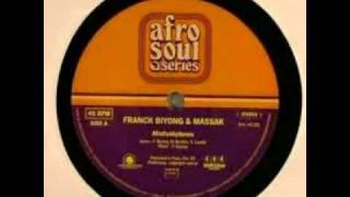 franck biyong & massak - afrofunkydance
