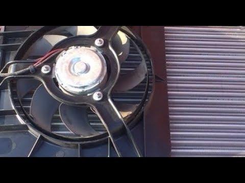 Не включается Вентилятор  охлаждения  Радиатора ВАЗ 2109, 2114, 2110, 2114, 2115
