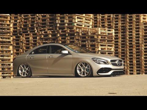 Mercedes CLA | GyG Engineering |...
