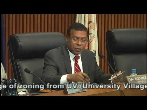 Formal Session 11/22/16 - Norfolk City Council