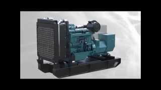 Дизельные генераторы MITSUDIESEL(, 2014-08-07T21:03:43.000Z)