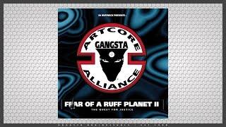 DJ Ruffneck - The Enemy