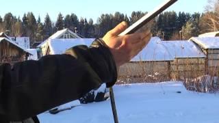 В поисках Николая Степучева полиция взламывает садовые домики(, 2013-12-06T07:20:47.000Z)