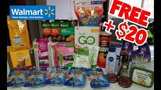 12 Money Makers at Walmart Dec 14th ($89 Retail FREE +$20)