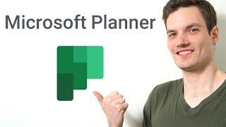 How to use Microsoft Planner screenshot 3