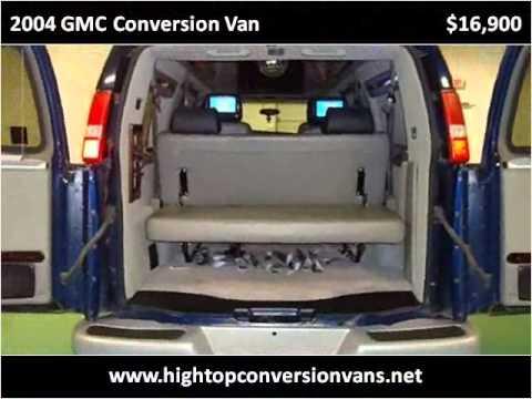 2004 GMC Conversion Van Used Cars Phoenix AZ
