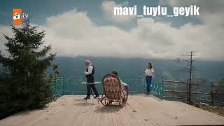 أغنية اسيا الجديدة من مسلسل إشرح أيها البحر الأسود 😍عانقني😘 sarıl bana مترجمة