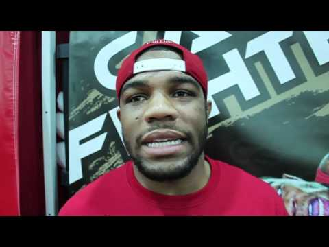 Jordan Burroughs Wants Two Olympic Gold Medals and Then a Move to MMA