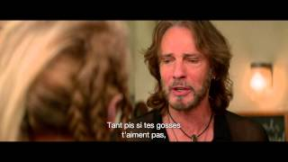 Ricki And The Flash - Bande-annonce - VOST