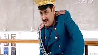 """Аскат Сулайманов: """"Актёр болом деп үйдөн качып кеткем"""""""