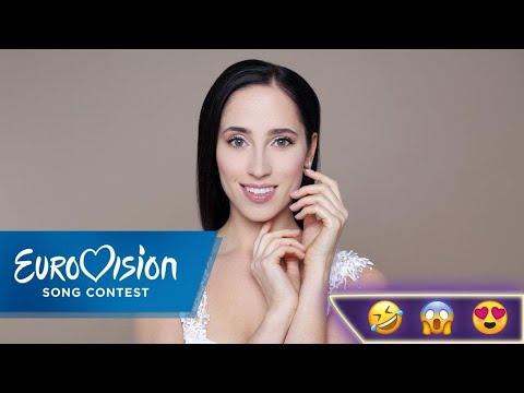 "Elina Nechayeva - ""La Forza"" - Estonia | Reaction Video | Eurovision Song Contest"