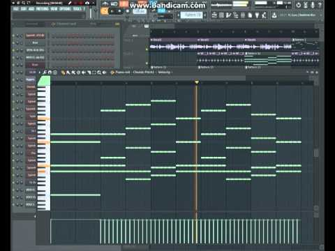 Martin Garrix & Tiësto - The Only Way Is Up (FLP) full remake 98%