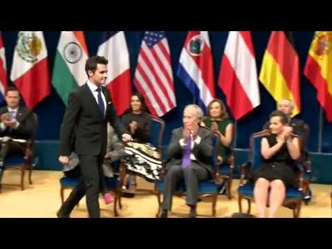 Resumen de los Premios Princesa de Asturias 2016