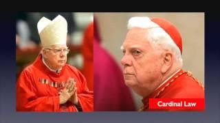 Sins of Babylon-Danny Vierra and Pastor Bill Hughes