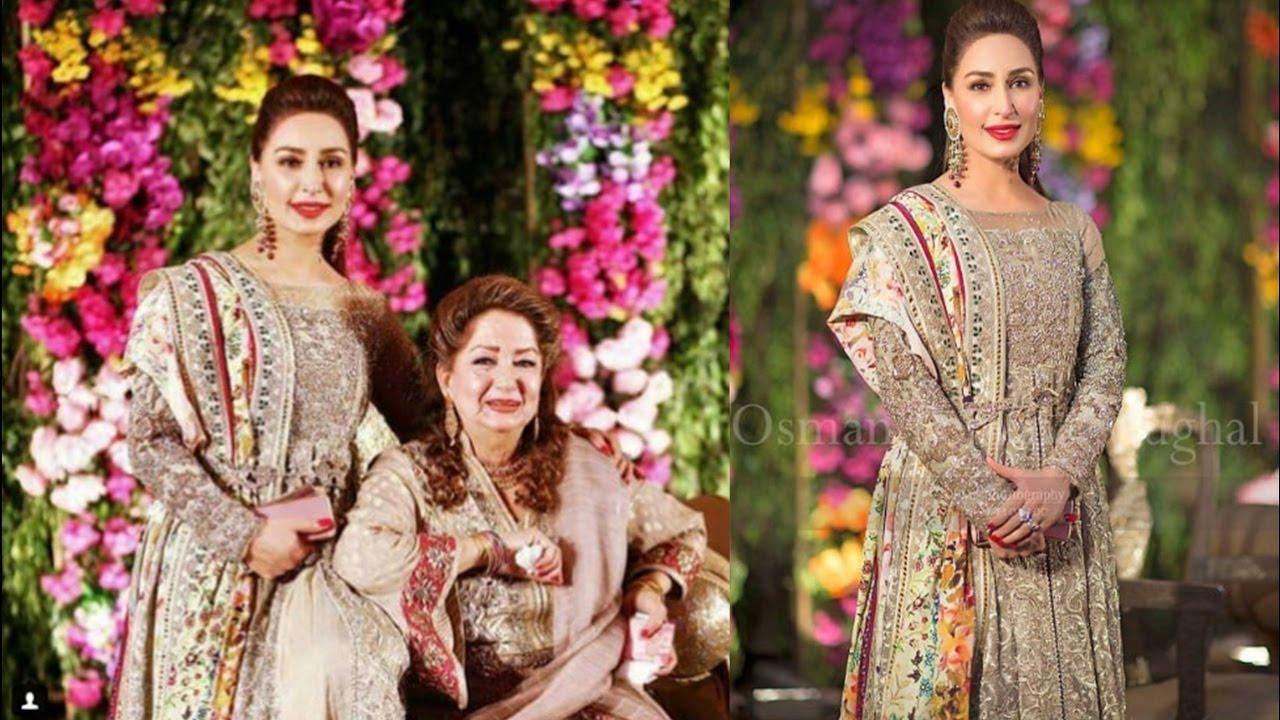 Reema Khan Spotted At A Wedding Aborad