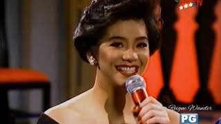 Regine Velasquez - Ikaw Lamang / Ikaw Lang [Ryan Ryan Musikahan]