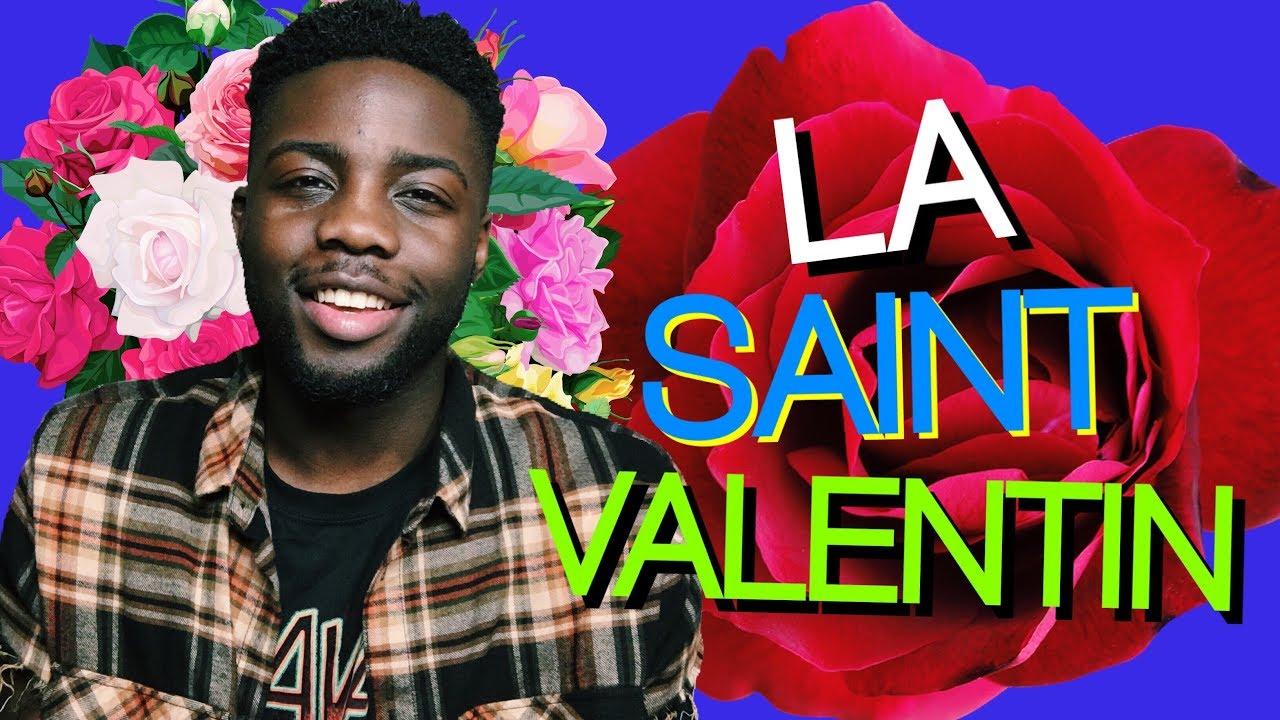LA SAINT VALENTIN EN 2018 #1
