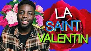 LA SAINT VALENTIN EN 2018