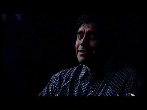 La boca del lobo. Jesús Quintero y Maradona