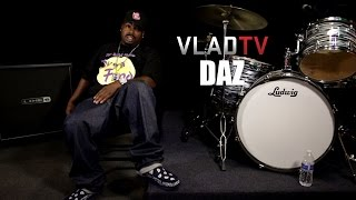 Daz Dillinger Talks Kendrick Using Kurupt