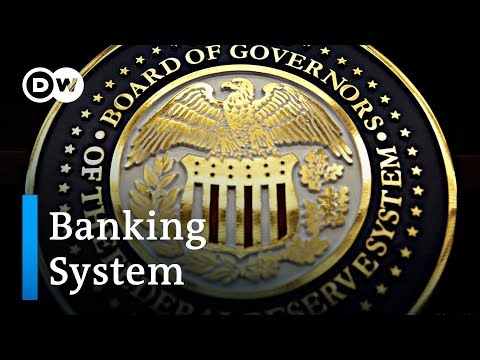 Central Banks around the globe disrupted by political interference | DW News