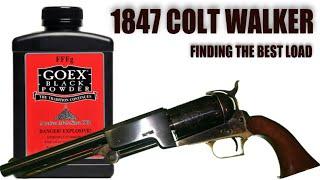 1847 colt walker revolver video, 1847 colt walker revolver