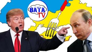 Как Трамп предателем стал