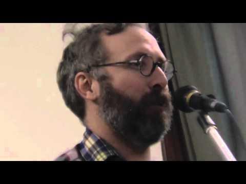 Chris Carlton @ RLC Open House RLC Greenfield MA 11/16/15