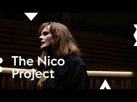 Review: 'The Nico Project' does the misunderstood artist's life justice