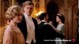 Downton Abbey - Season 4 Sneak Peek