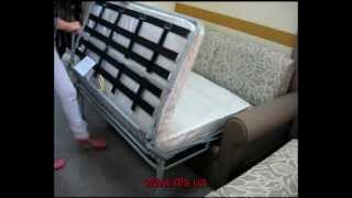 Мягкая мебель для дома(Чувствительные формы наших диванов и кроватей помогут Вам расслабится еще не ложась на них. Качество матер..., 2012-06-14T15:14:42.000Z)