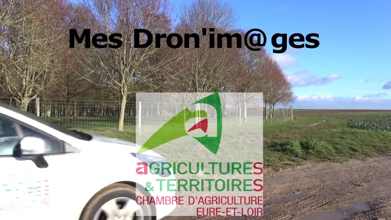 Mes dron 39 images chambre d 39 agriculture d 39 eure et loir - Chambre d agriculture eure ...