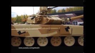 Автоэкспертиза - Новая российская военная техника