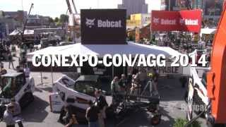 Bobcat Company at CONEXPO-CON/AGG 2014 Thumbnail