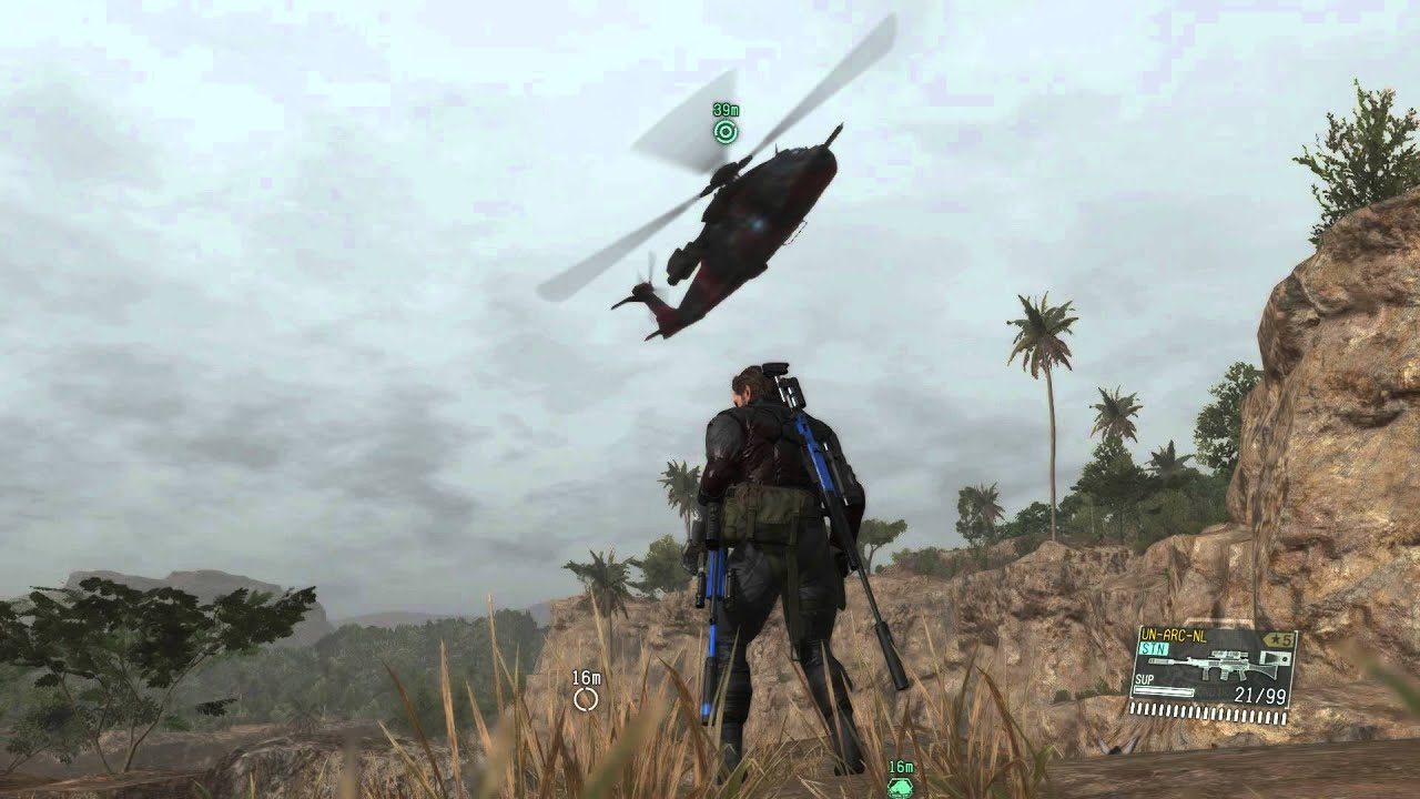 Download this is pequod arriving at LZ shortly