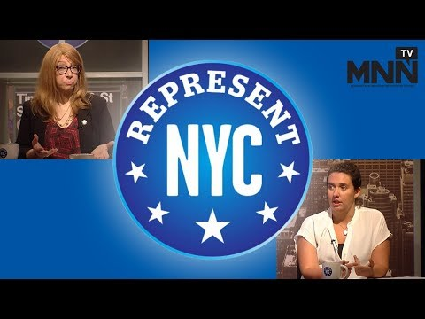 Represent NYC Episode 3: Affordable Housing