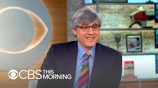 """Mobituaries"": Mo Rocca offers send-offs for extraordinary people you may not remember"