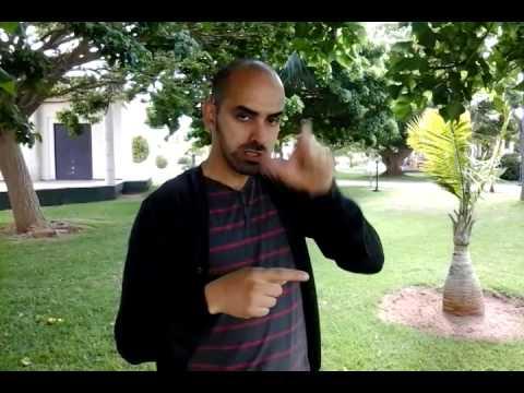 Wordl Morocco Deaf