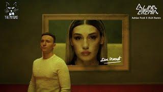 Descarca The Motans feat. Alina Eremia - Din Trecut (Adrian Funk X OLiX Remix)
