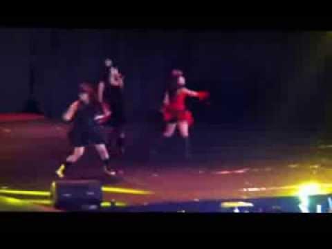 JKT48 Jonjou Shugi LIVE @Ngayogyakarlove