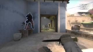 CS:GO - Выстрел по скиллу