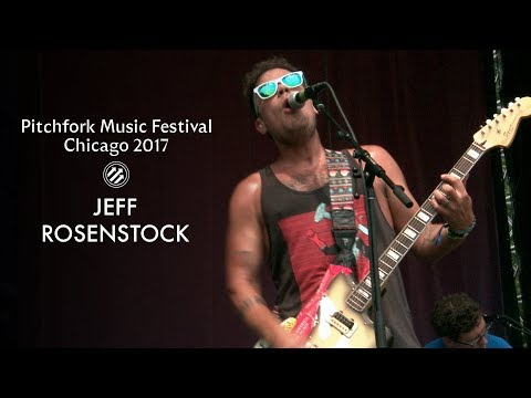 Jeff Rosenstock   Pitchfork Music Festival 2017   Full Set