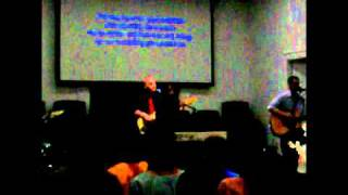 Revelation Song  by Free Worship Band