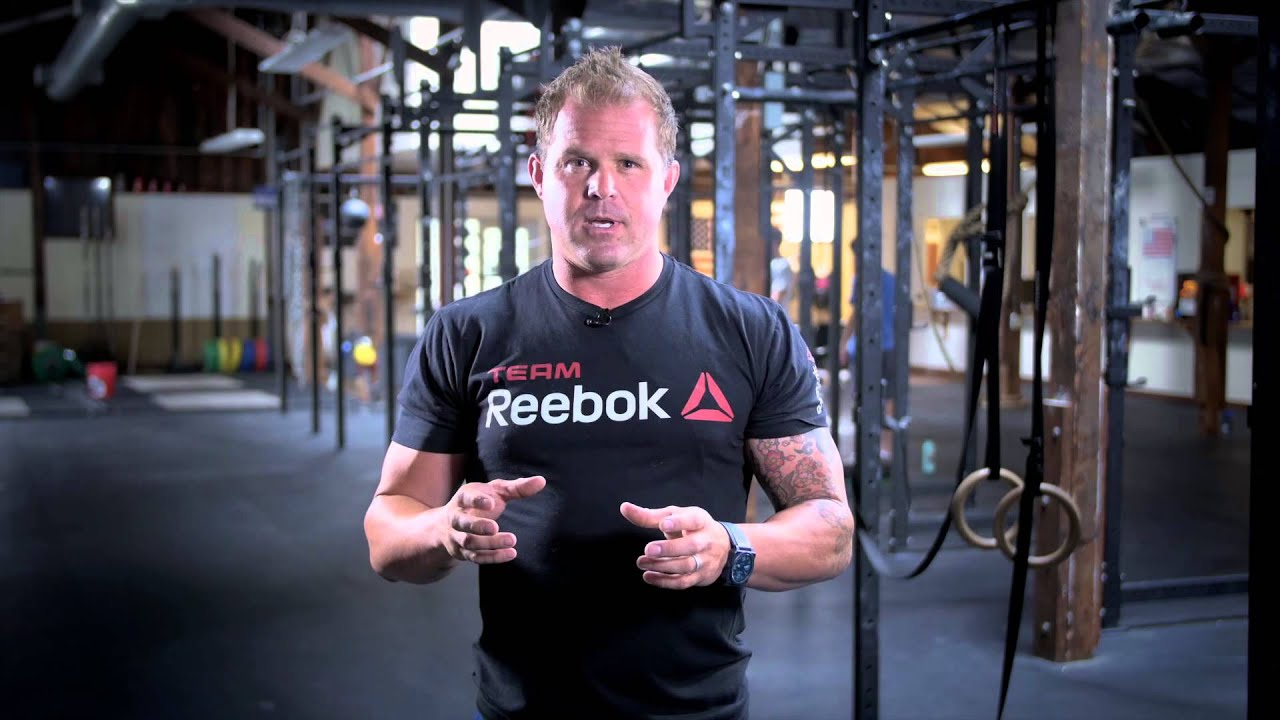 Kelly Starrett: Building an Injury-Free Body with Mobility Expert Kelly Starrett