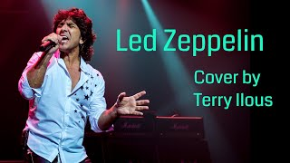 Led Zeppelin - Whole Lotta Love - Terry Ilous